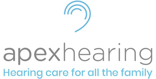 Apex Hearing Logo